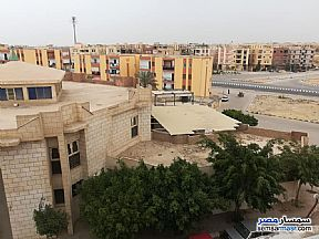 Ad Photo: Apartment 2 bedrooms 1 bath 68 sqm super lux in El Ubour City  Qalyubiyah