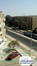 Ad Photo: Apartment 2 bedrooms 1 bath 70 sqm lux in First Settlement  Cairo