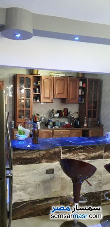 Photo 8 - Apartment 2 bedrooms 1 bath 70 sqm super lux For Sale Third District Cairo