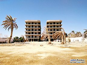 Ad Photo: Apartment 2 bedrooms 1 bath 73 sqm super lux in Hurghada  Red Sea
