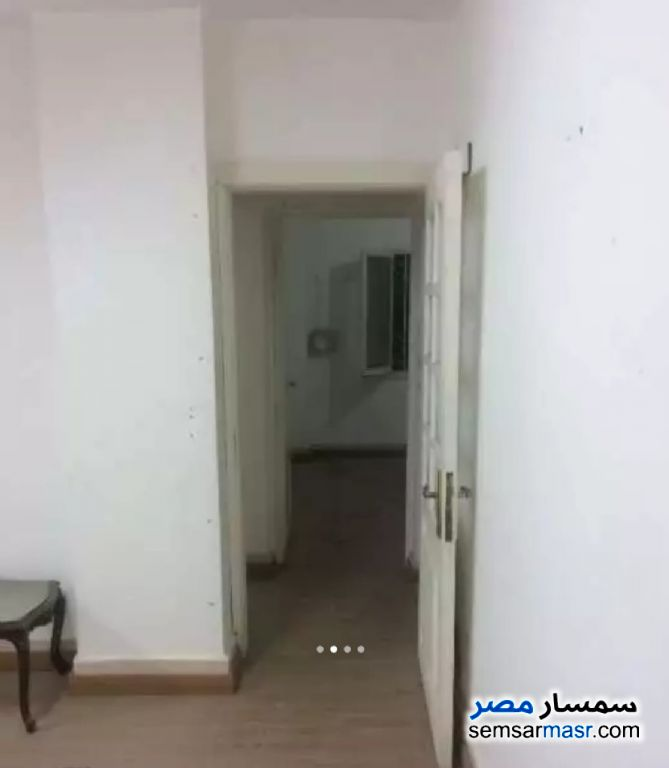 Photo 1 - Apartment 2 bedrooms 1 bath 76 sqm super lux For Sale First Settlement Cairo