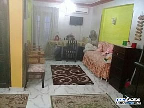 Ad Photo: Apartment 2 bedrooms 1 bath 80 sqm super lux in Marg  Cairo
