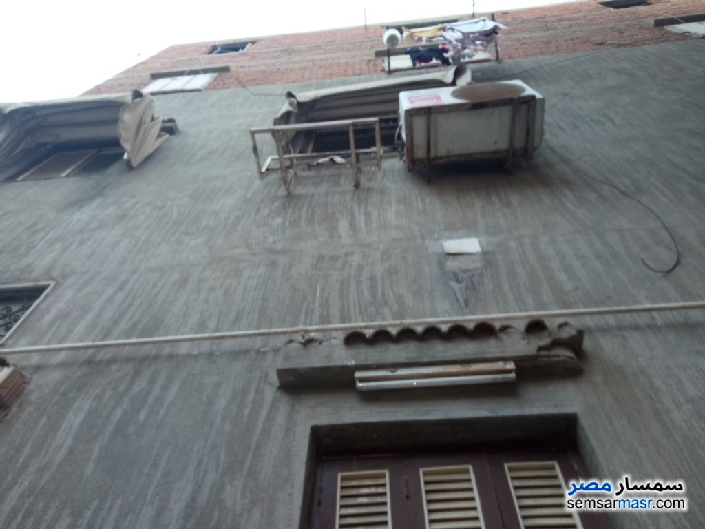 Photo 1 - Apartment 3 bedrooms 1 bath 80 sqm without finish For Sale Damietta City Damietta