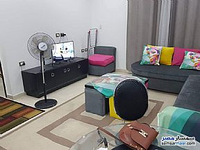 Ad Photo: Apartment 2 bedrooms 1 bath 80 sqm extra super lux in Madinaty  Cairo