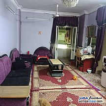 Ad Photo: Apartment 3 bedrooms 1 bath 80 sqm super lux in Muneeb  Giza