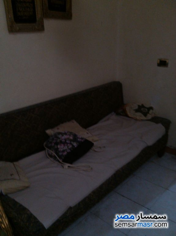 Photo 3 - Apartment 3 bedrooms 1 bath 80 sqm lux For Rent Al Hadrah Alexandira