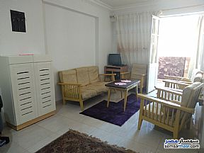 Ad Photo: Apartment 2 bedrooms 1 bath 80 sqm super lux in Asafra  Alexandira