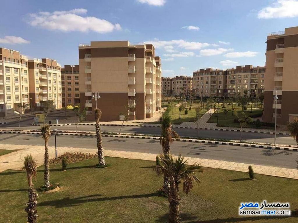 Photo 1 - Apartment 2 bedrooms 1 bath 82 sqm lux For Sale Madinaty Cairo