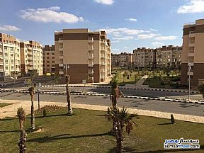 Ad Photo: Apartment 2 bedrooms 1 bath 82 sqm lux in Madinaty  Cairo
