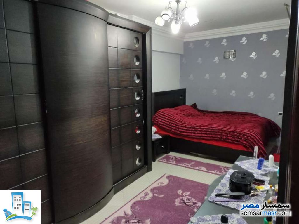 Apartment 2 bedrooms 1 bath 85 sqm lux For Sale Montazah Alexandira - 4