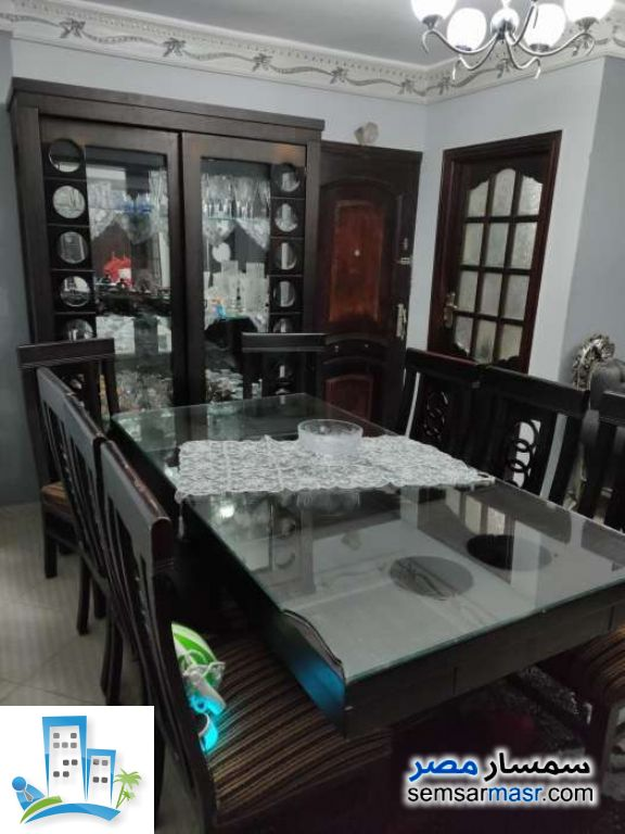 Apartment 2 bedrooms 1 bath 85 sqm lux For Sale Montazah Alexandira - 7