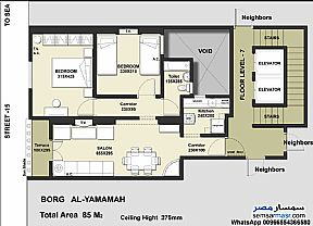Ad Photo: Apartment 3 bedrooms 1 bath 85 sqm extra super lux in Miami  Alexandira