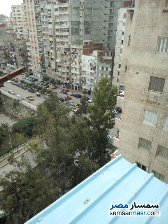 Ad Photo: Apartment 2 bedrooms 1 bath 87 sqm lux in Sidi Beshr  Alexandira