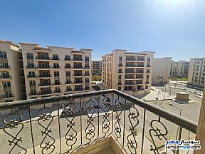 Ad Photo: Apartment 2 bedrooms 2 baths 88 sqm extra super lux in Rehab City  Cairo