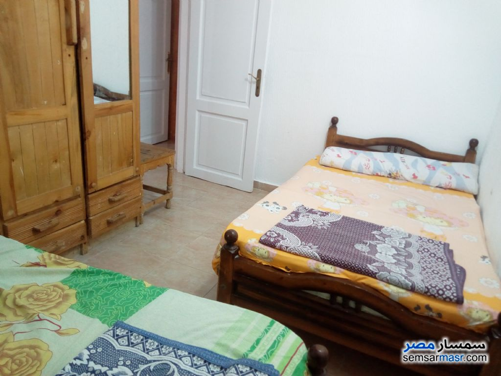 Photo 4 - Apartment 2 bedrooms 1 bath 90 sqm super lux For Sale Agami Alexandira