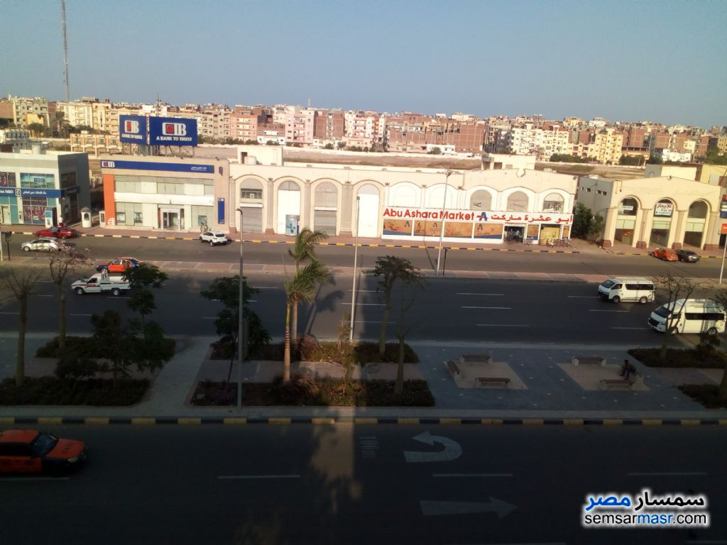 Photo 6 - Apartment 2 bedrooms 1 bath 90 sqm lux For Sale Hurghada Red Sea