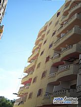 Ad Photo: Apartment 2 bedrooms 1 bath 90 sqm without finish in Agami  Alexandira