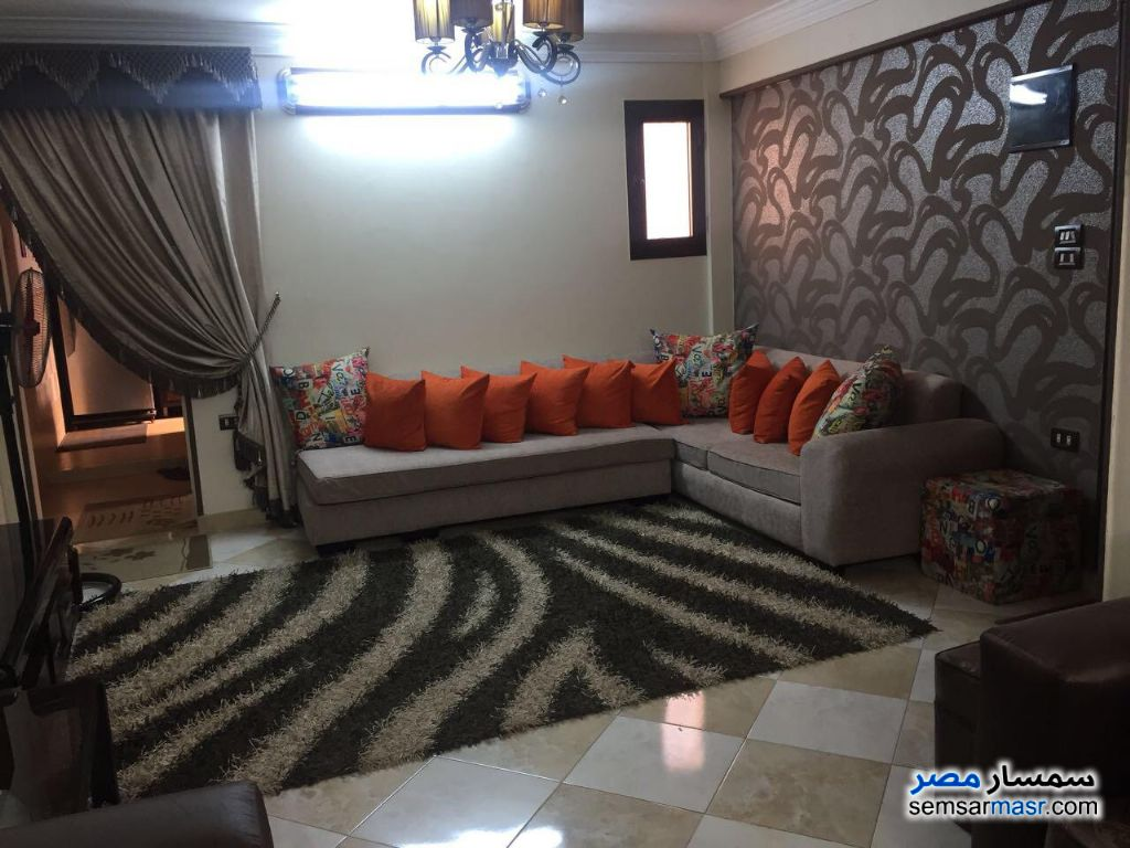Photo 1 - Apartment 2 bedrooms 1 bath 90 sqm super lux For Sale Ain Shams Cairo