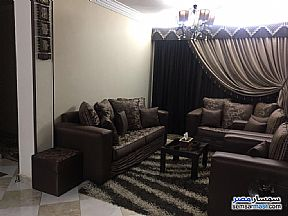 Apartment 2 bedrooms 1 bath 90 sqm super lux For Sale Ain Shams Cairo - 3