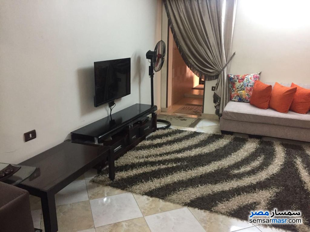 Photo 4 - Apartment 2 bedrooms 1 bath 90 sqm super lux For Sale Ain Shams Cairo