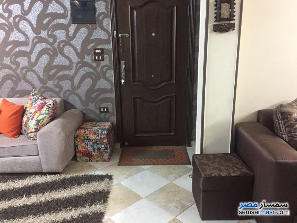 Photo 2 - Apartment 2 bedrooms 1 bath 90 sqm super lux For Sale Ain Shams Cairo