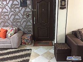 Apartment 2 bedrooms 1 bath 90 sqm super lux For Sale Ain Shams Cairo - 2