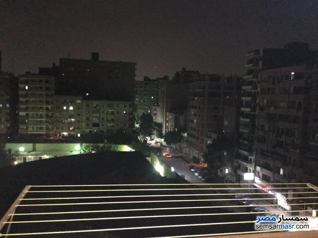 Photo 11 - Apartment 2 bedrooms 1 bath 90 sqm super lux For Sale Ain Shams Cairo