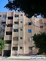 Apartment 3 bedrooms 1 bath 90 sqm lux For Sale Districts 6th of October - 2
