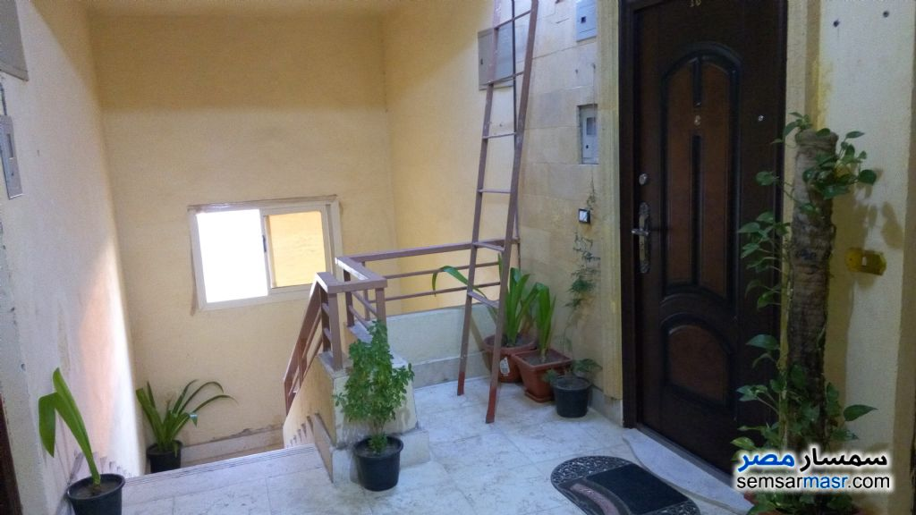 Ad Photo: Apartment 3 bedrooms 1 bath 90 sqm extra super lux in Fayed  Ismailia