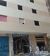 Ad Photo: Apartment 3 bedrooms 1 bath 90 sqm without finish in Helmeya  Cairo