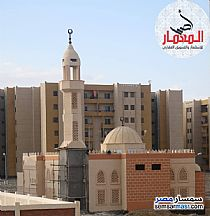 Ad Photo: Apartment 3 bedrooms 1 bath 90 sqm lux in Badr City  Cairo