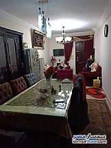 Ad Photo: Apartment 2 bedrooms 1 bath 90 sqm super lux in al mamourah Alexandira