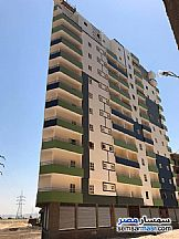 Ad Photo: Apartment 3 bedrooms 1 bath 90 sqm without finish in Asyut City  Asyut