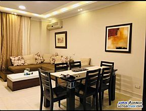 Ad Photo: Apartment 2 bedrooms 1 bath 92 sqm extra super lux in Rehab City  Cairo
