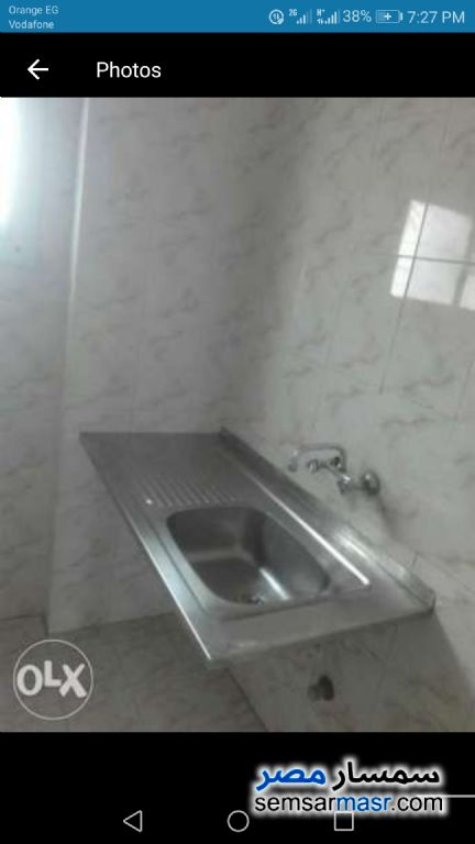 Photo 3 - Apartment 2 bedrooms 1 bath 92 sqm super lux For Sale Tanta Gharbiyah