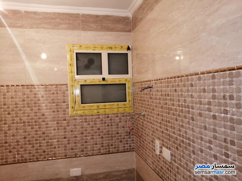 Photo 6 - Apartment 2 bedrooms 1 bath 95 sqm extra super lux For Sale Hadayek Al Ahram Giza