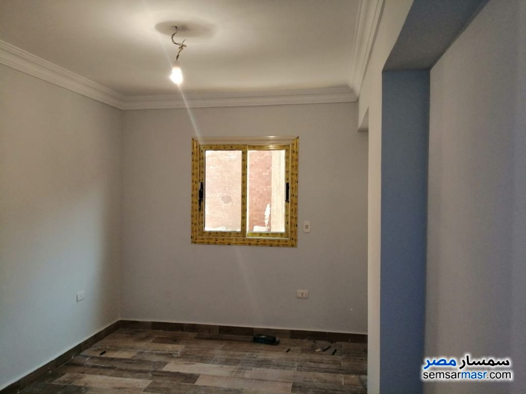 Photo 15 - Apartment 2 bedrooms 1 bath 95 sqm extra super lux For Sale Hadayek Al Ahram Giza