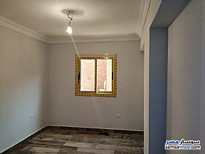 Apartment 2 bedrooms 1 bath 95 sqm extra super lux For Sale Hadayek Al Ahram Giza - 15