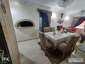 Ad Photo: Apartment 2 bedrooms 1 bath 95 sqm super lux in Shubra El Kheima  Qalyubiyah