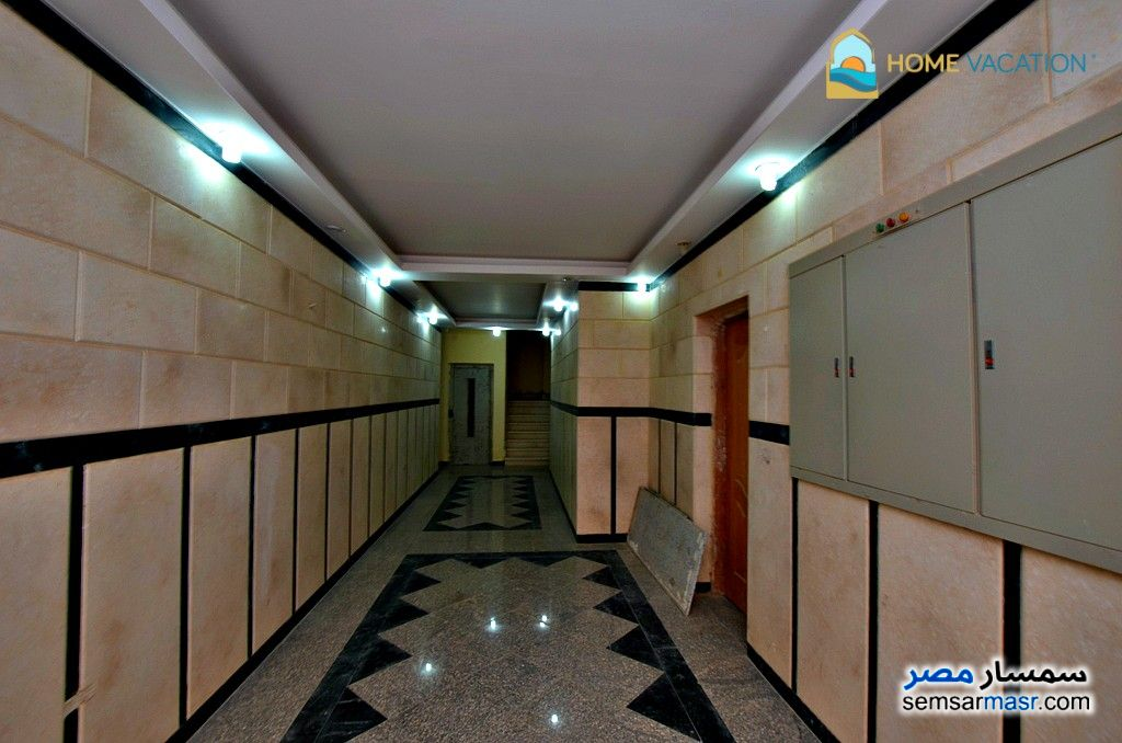 Photo 2 - Apartment 2 bedrooms 1 bath 95 sqm without finish For Sale Hurghada Red Sea