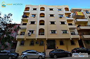 Apartment 2 bedrooms 1 bath 95 sqm without finish For Sale Hurghada Red Sea - 1