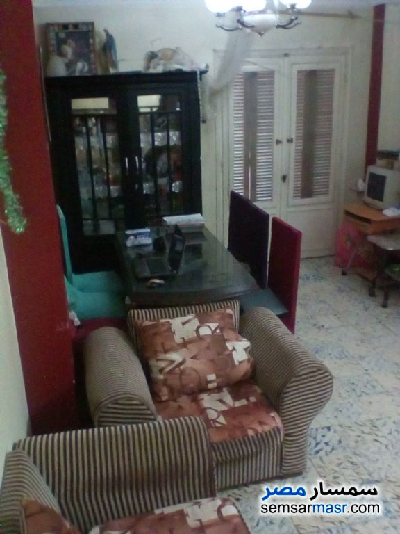 Ad Photo: Apartment 2 bedrooms 1 bath 95 sqm lux in Izbat An Nakhl  Cairo