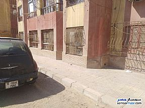 Ad Photo: Apartment 2 bedrooms 1 bath 96 sqm super lux in Nasr City  Cairo