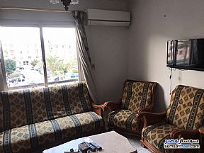 Ad Photo: Apartment 2 bedrooms 1 bath 96 sqm lux in Rehab City  Cairo