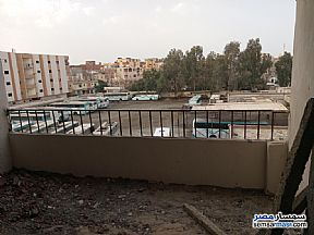 Ad Photo: Apartment 3 bedrooms 1 bath 96 sqm without finish in Hurghada  Red Sea