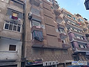 Ad Photo: Apartment 3 bedrooms 1 bath 96 sqm lux in Sidi Beshr  Alexandira
