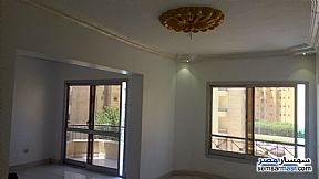 Ad Photo: Apartment 2 bedrooms 1 bath 96 sqm super lux in Al Fardous City  6th of October