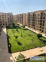 Ad Photo: Apartment 2 bedrooms 1 bath 99 sqm extra super lux in Rehab City  Cairo