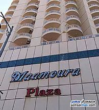 Ad Photo: Apartment 2 bedrooms 1 bath 85 sqm super lux in al mamourah Alexandira
