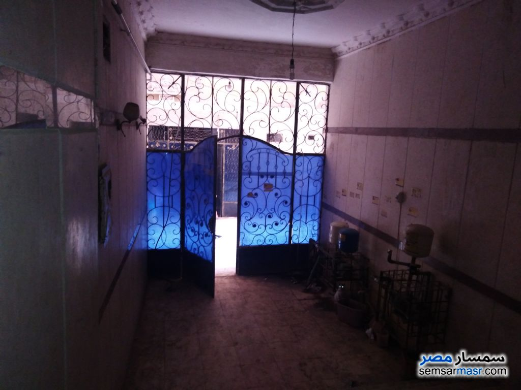 Photo 11 - Apartment 3 bedrooms 1 bath 100 sqm without finish For Sale Faisal Giza